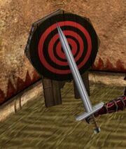 Long Sword Live
