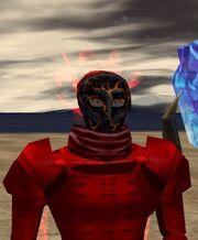Rynthid Minion of Rage's Mask Live