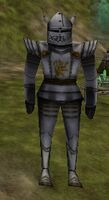 Thorsten's Armor Live