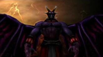 Asheron's Call 2 - Shadow Kingdom - Mad Crone Mountains Vault - Osteth - 05