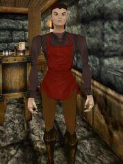Riflyffa the Shopkeeper Live