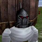 Olthoi Helm Live