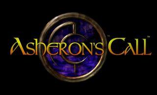 Asheron's Call Beta Splash Screen