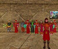 Asheron's Order of Sentinels 2 Live
