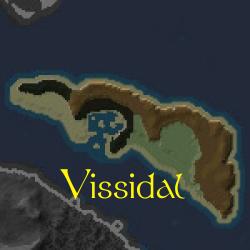 Vissidal