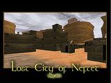 Lost City of Neftet