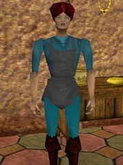Djusufa bint Huqis the Jeweler Live