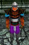Haebrean Armor Undyed Live