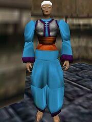 Dho Item Master Robe Live
