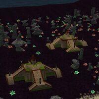 Dark Isle Sclavus Temples Live