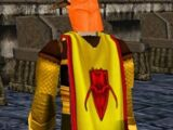 Strathelar Royal Cloak