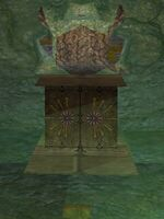 King Toad Idol (Quest) Live
