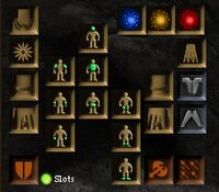 Aetheria Slots Live