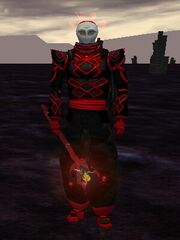 Rynthid Minion of Torment's Mask Live