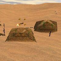 25.5S 3.4E - Undead Encampment Live