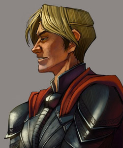 Borelean Character Profile Image