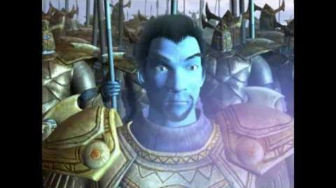 Lore Videos/Asheron's Call Throne of Destiny