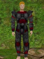 Renegade Armor Live