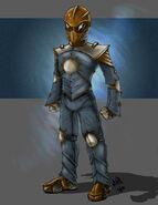 Knorr Armor Concept Art