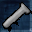 Snapped Silver Key Icon
