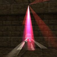 Orb of Infusion (Red) Live