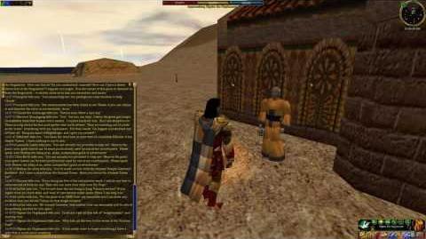 Asheron's Call - Towns- Ayan Baqur
