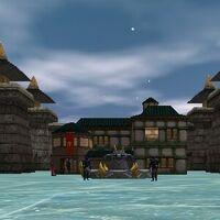 Count Dardante's Island 3 Live