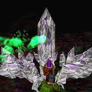 Crystal of Tumult Live