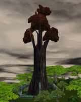 Deru Tree of Degar'Alesh Live