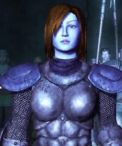 Eleonora Character Profile Image