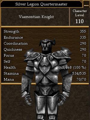 Image - Silver Legion Quartermaster (Old).jpg   Asheron's ...