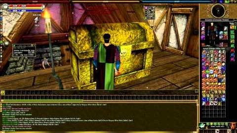 Asheron's Call - Casino Rewards