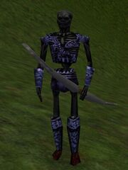 Dark Guardian Live