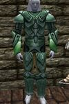 Tenassa Armor Minalim Live