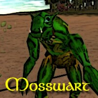 Mosswart Exemplar
