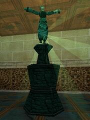 Settlement Portals (Object) Live
