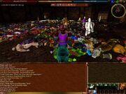Rolling Balls of Death Aftermath (Shadowclaim)