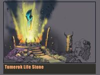 AC2 Tumerok Lifestone Art