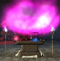 Ancient Altar 2 Live