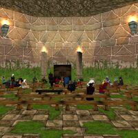 Meeting Hall 2 Live