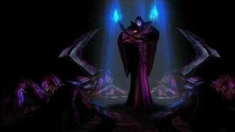 Asheron's Call 2 - Dominion - Prosper Marches Vault - Osteth 06