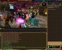 The Death of Antius Blackmoor 8 Live