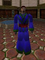 Suikan Creature Master Robe Live
