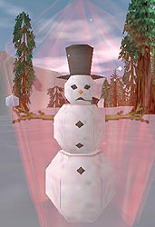 Img snowman