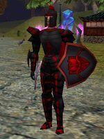 Royal Guard (Shadowy Pillar Kill Task) Live