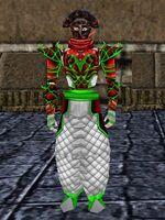 Rynthid Sorcerer of Rage's Mask (Forgotten II) Live
