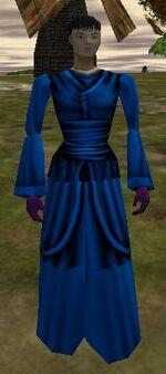 Yifan Dress (Store) Plateau Live