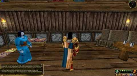 Asheron's Call - Towns- Greenspire