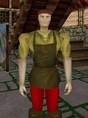 Barkeeper Fo Ya-Un Live