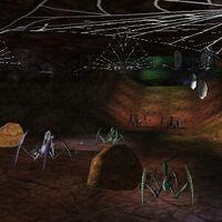 Grievver Caves Live 4